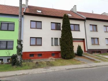Prodej rodinného domu, 350m2, Ostrožská Lhota