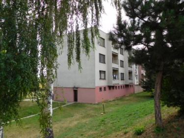 Prodej bytu 3+1 99,2 m² Boršice