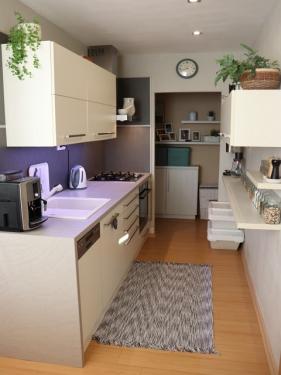Prodej bytu 3+1 64 m² Uherské Hradiště, ulice Štěpnická