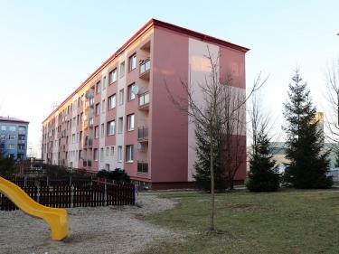 Prodej bytu 2+1 58 m² Uherské Hradiště - Mařatice