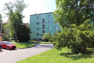 Prodej bytu 3+1 80 m² ulice Tůně, Uherské
