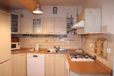 Pronájem rodinného domu 90 m², 1. máje, Uherské Hradiště - Mařatice