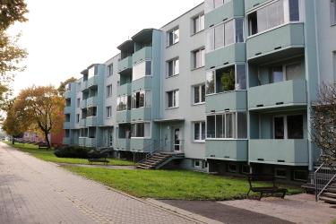 Prodej bytu 2+1 58 m² Napajedla